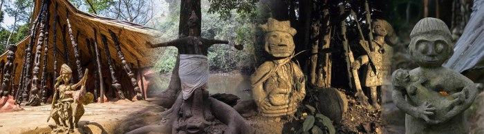 oshun idols