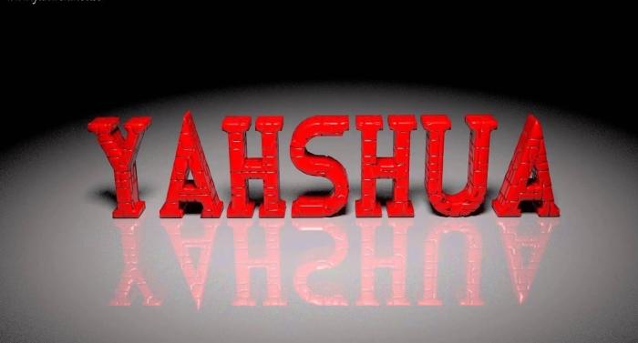 yahsua name