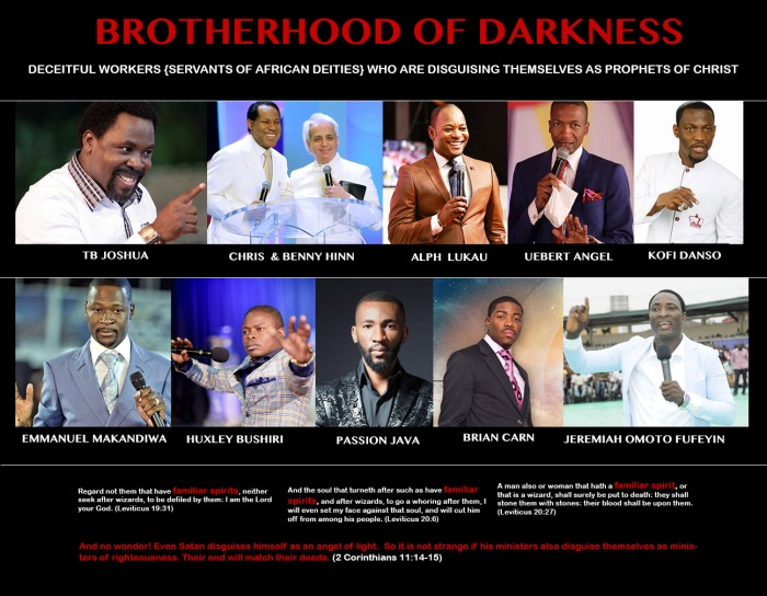 Brotherhood of Darness