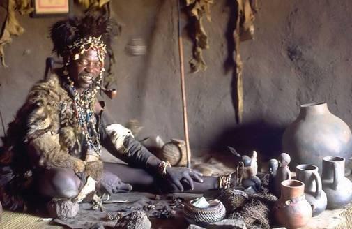 spiritual-healer