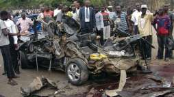 NIGERIA-ROAD-ACCIDENT
