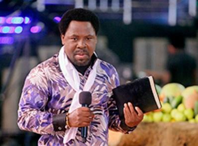 Joshua with bible