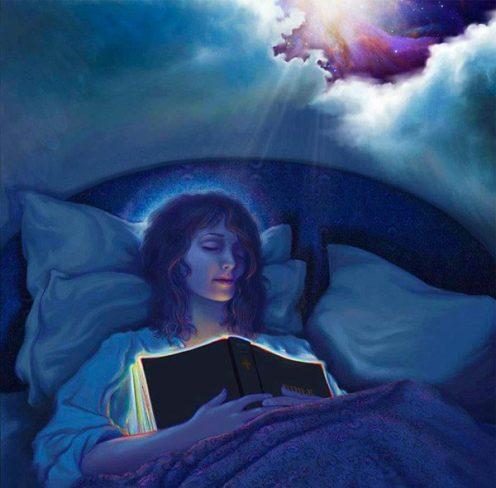 dreaming-600x591