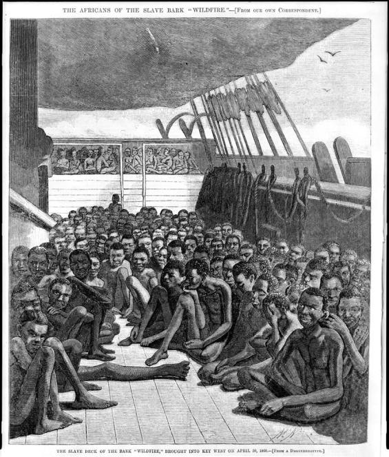 hebrew slaves