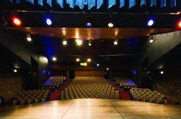 Pretoria conference Center