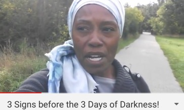 3 days false prophet 5