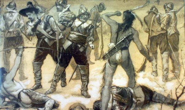 indians III