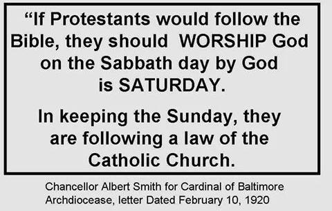 catholic lies 1
