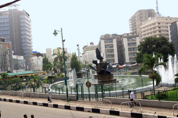 Lagos Nigeria 1