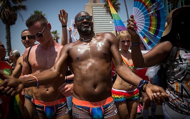 Pride Israel