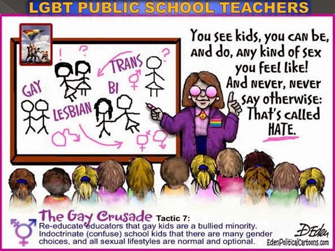 LGBT-agenda-teaching-kids